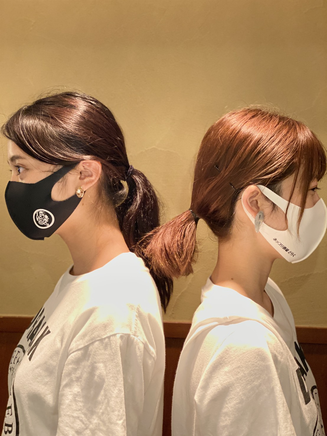高機能 布マスク